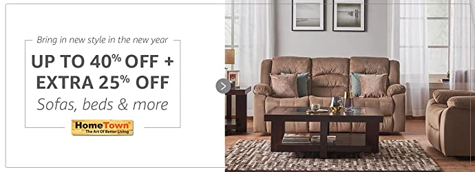 amazon furniture april offer